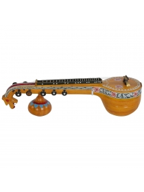 showpiece-miniature-veena