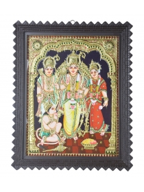 lord-rama-family-tanjore-painting-14x18-inches