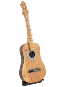 acoustic-guitar-miniature-showpiece