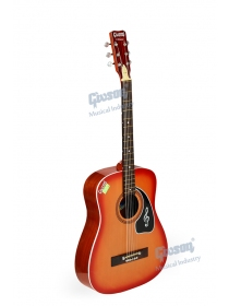 givson-acoustic-spanish-guitar-6-strings-g125-standard