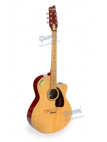 givson-acoustic-spanish-guitar-6-strings-oxford