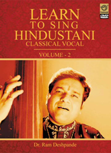Tutorial 1 - Indian Classical Vocal Music for Beginners by ...